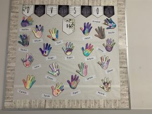 French- Kindergarten Welcome 2021